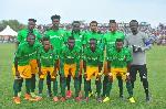 2019/2020 Ghana Premier League: Aduana Stars vs Bechem United
