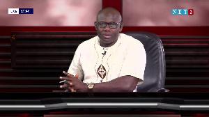 Kwaku Annan, Net 2 TV presenter