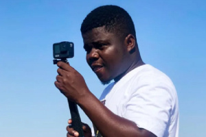 Wode Maya is a Ghanaian Freelance Vlogger/YouTuber with the largest subscribers