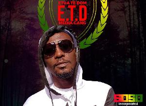 Musician,  Okomfour Kwadee