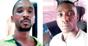 KIDNAP SUSPECTS