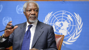 Kofi Annan 1