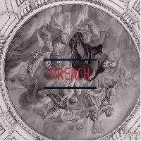 Preach cover art by Jayso