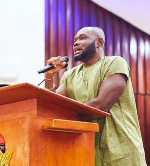 Election 2020: Youth who will vote for Mahama are problematic – Prince David Osei