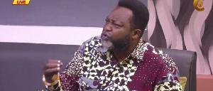 Mr. Timothy Ataboadey Awontiri, Ex-MP for Builsa North