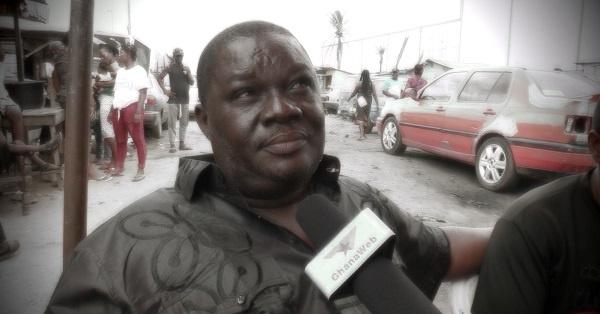 Mr Gameli Appau is the widower of Madam Grace Amankwa