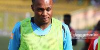 Former Hearts of Oak and Asante Kotoko goalkeeper, Ernest Sowah