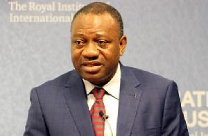 MP for Wa Central, Rashid Hassan Pelpuo