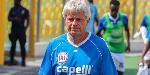 Inter Allies coach Henrik Lehm proud of his players after Hearts of Oak win