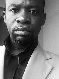 Samuel Kwabena Darko
