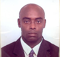 Mr. Abednego Orstin Rawlings - President of the United States Africa Command