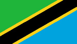 Rare tropical 'Cyclone Jobo' approaching Tanzania's coast line