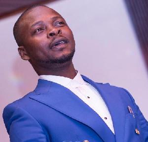 David Tamakloe Whatsup News Editor