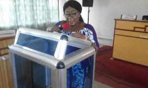 Susan Akomeah