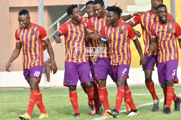 Hearts management clear 2-month salary arrears of players
