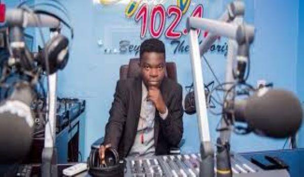 Ghanaian music lack professionalism – DJ Ashmen