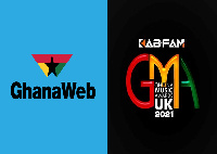 GhanaWeb will provide extensive coverage of Ghana Music Awards UK 2021