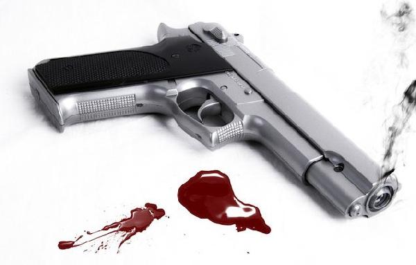 NDC Constituency Chairman shot in chieftaincy feud