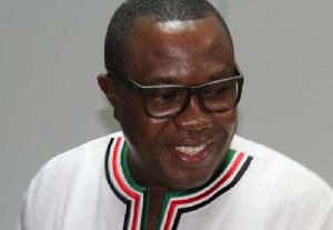 Ofosu Ampofo NDCC