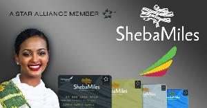 Sheba Miles