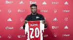 Ajax feels like a family to me - Mohammed Kudus