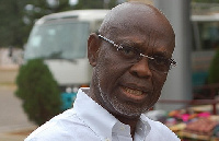 Kwesi Botchwey heads the Committee that is investigating the cause of NDC's defeat in the 2016 polls