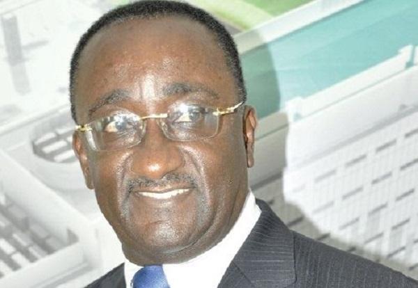 Dr Owusu Afriyie- Akoto,Agric minister designate