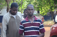 Attorney General's office ordered the case of Osman Alhassan, one of the 'bomb suspects to be closed
