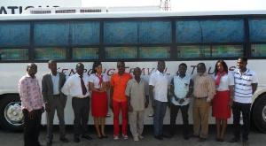 Kenpong donates bus