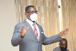 GPRTU commends NIC's Dr. Justice Ofori for changing the face of motor insurance