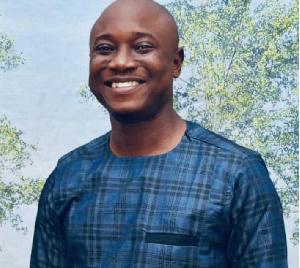 Daakyehene Ofosu Agyeman, Gospel musician