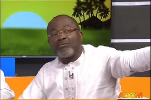 Kennedy Agyapong Anas 30