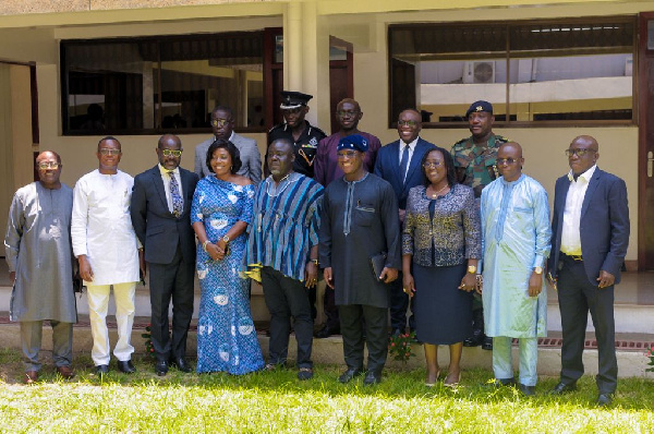 New DVLA governing board inaugurated