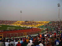 The Baba Yara Sports Stadium
