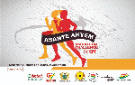This year's Asante Akyem Marathon comes off on Saturday, 25th September, 2021.