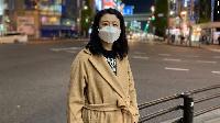 Eriko Kobayashi has struggled with her mental health in the past