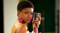 Becca, Ghanaian songstress