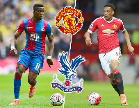 Man United face Crystal Palace in one of seven EPL games today
