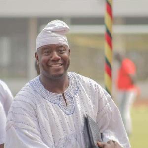 Farouk Aliu Mahama