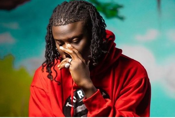 We need your help or we'll end up 'hungry' as our predecessors – Stonebwoy to govt