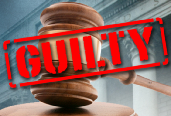 Being guilty should not take the court so long to hear and rule on such a cases