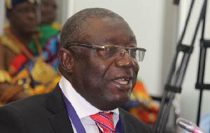 Dr Kweku Afriyie