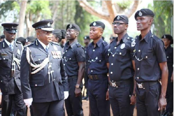 2020 polls: Police won't be biased – IGP