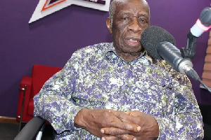 Professor Francis Kofi Allotey