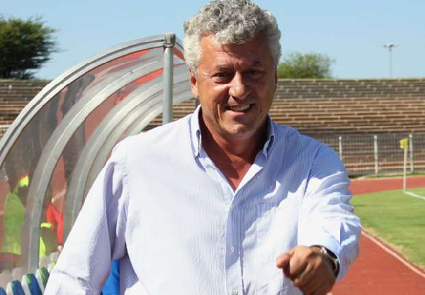 There is no money in Ghana football - Kosta Papic