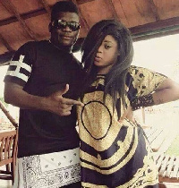 Castro and Janet Bandu