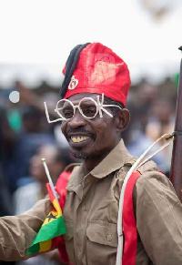 Samuel Kwadwo Buabeng aka Bob Okala