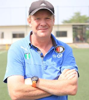 John Killa- WAFA coach