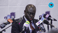 Prof. Emmanuel Gyimah Boadi, Executive Director - Afrobarometer Network