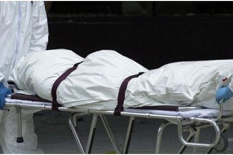 Police, army seize corpse after family, hospital fight over 'ownership'